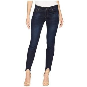 KUT Connie Ankle Skinny Jeans Plus from the Kloth